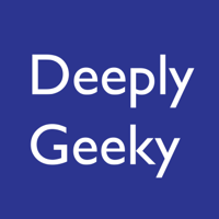 Deeply Geeky Podcast podcast