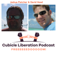 Cubicle Liberation Podcast podcast