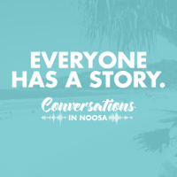 Conversations IN Noosa podcast