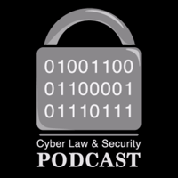 Swansea Cyber Law and Security Podcast podcast