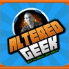 Altered Geek artwork