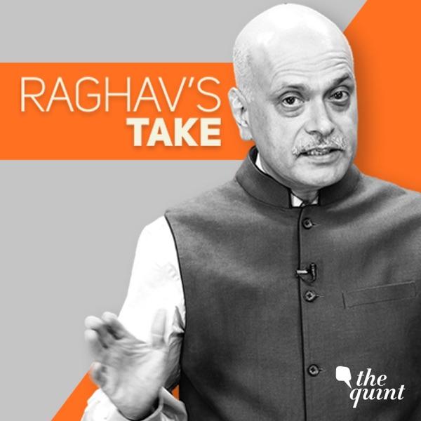 Raghav's Take