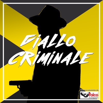 Giallo Criminale:Radio Caffe Criminale