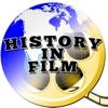 History in Film artwork
