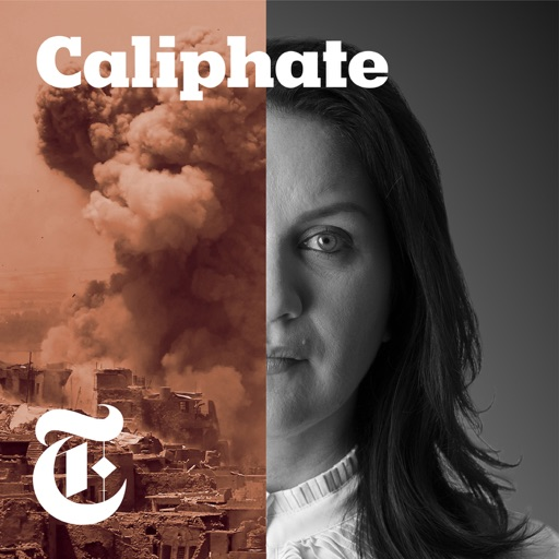 Cover image of Caliphate