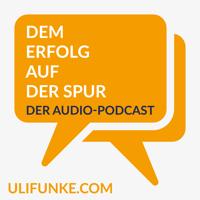 Dem Erfolg auf der Spur podcast