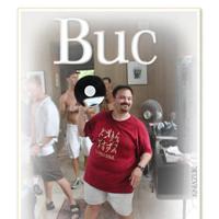 Musical Journeys of DJ Buc podcast