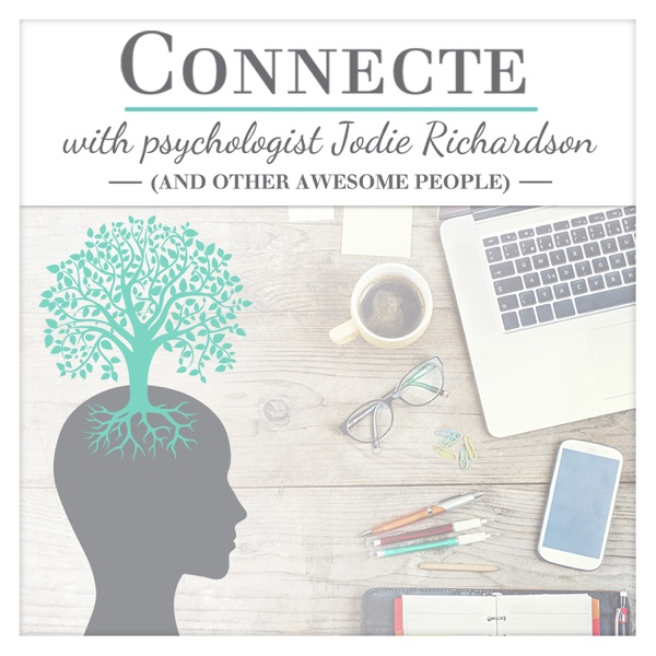 Connecte Psychology Montreal Podcast