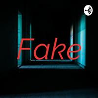 Fake podcast