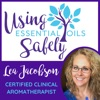 Using Essential Oils Safely artwork