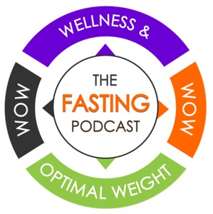 The Fasting Podcast; WOW (Wellness & Optimal Weight)