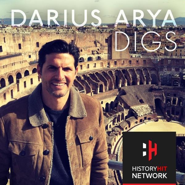 Darius Arya Digs