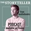 The Storyteller Podcast - Audiobooks by Adam James