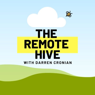 The Remote Hive Podcast