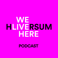 We Live Here podcast