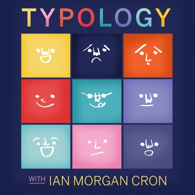 Typology:Ian Morgan Cron