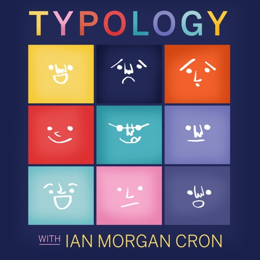 Cover image of Typology