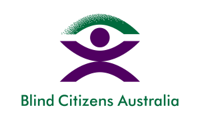 Blind Citizens Australia podcast