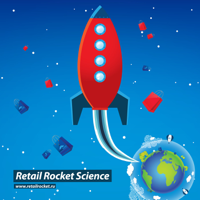 Retail Rocket Science podcast