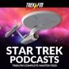 Star Trek Podcasts: Trek.fm Complete Master Feed artwork
