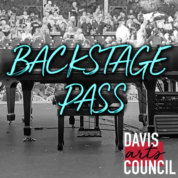 Podcast   Davis Arts Council