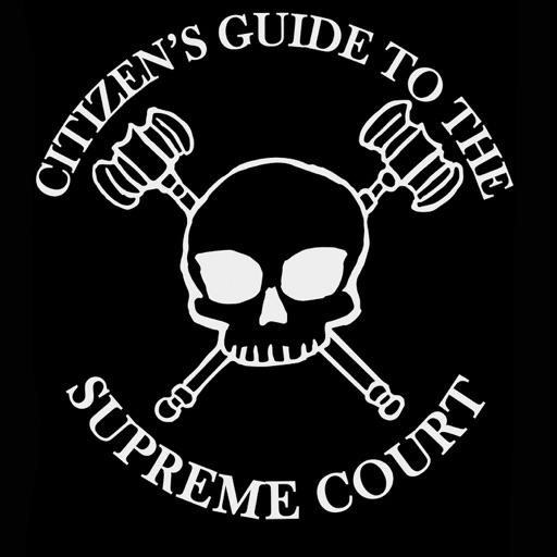 Cover image of The Citizen's Guide to the Supreme Court