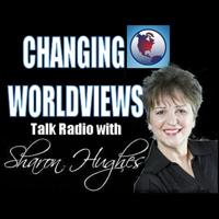 The Sharon Hughes Show podcast