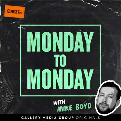 Monday To Monday:Gallery Media Group