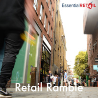Retail Ramble podcast