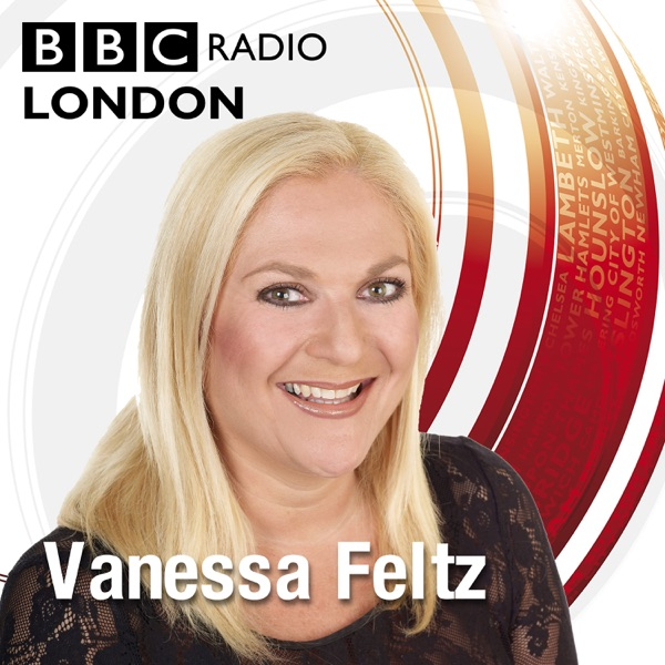 The Vanessa Feltz Breakfast Show