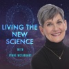 Living The New Science with Lynne McTaggart artwork