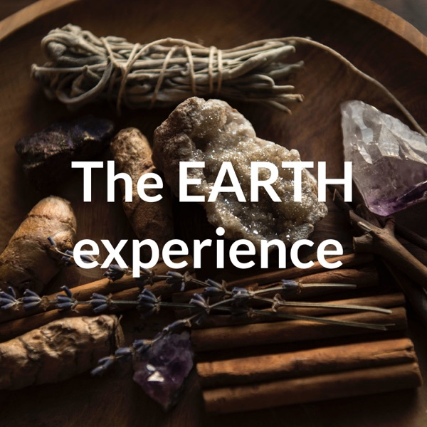 The EARTH experience �☮️�