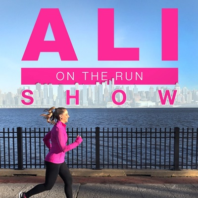Ali on the Run Show:Ali Feller