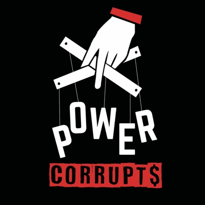 Power Corrupts:Brian Klaas