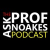 The Ask Prof Noakes Podcast