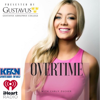 Overtime With Carly Zucker Podbay