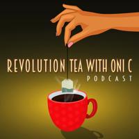 Revolution Tea podcast