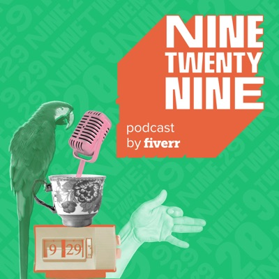 Ninetwentynine:Fiverr/Listen Entertainment