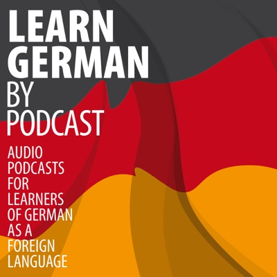Learn German by Podcast:Plus Publications