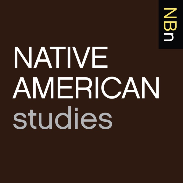 New Books in Native American Studies