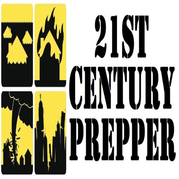21st Century Prepper