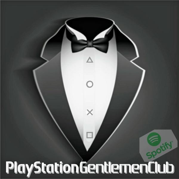 PlaystationGentlemenClub