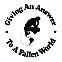 Giving An Answer podcast
