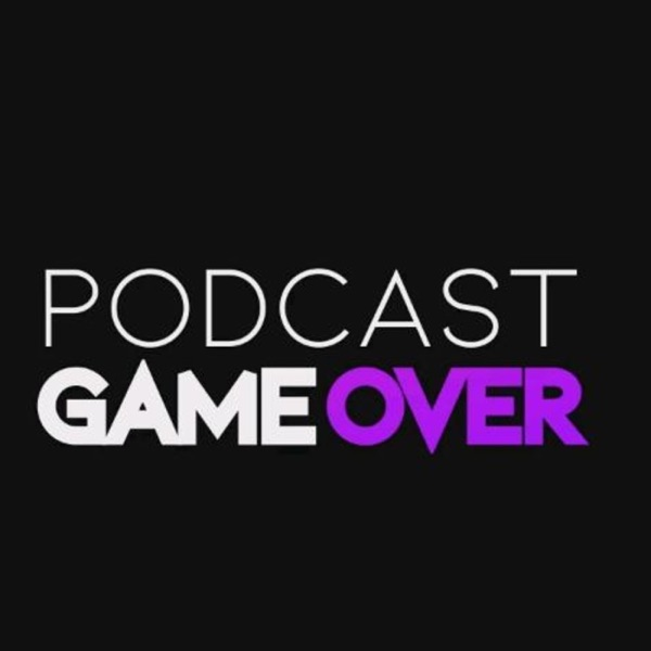 Podcast Game Over