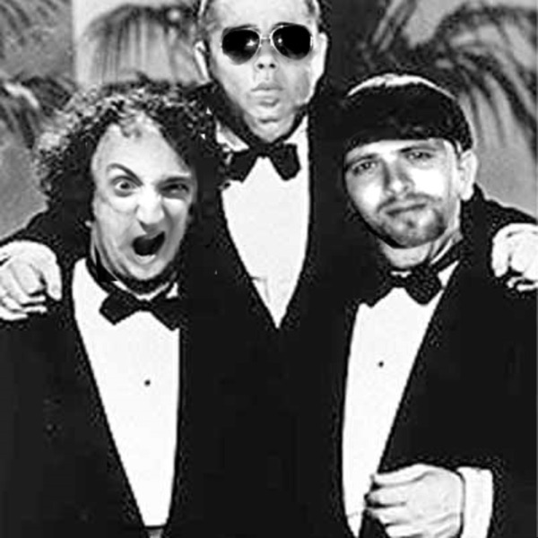 The3Stooges Podcast