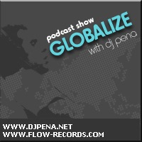 Globalize with Dj Pena