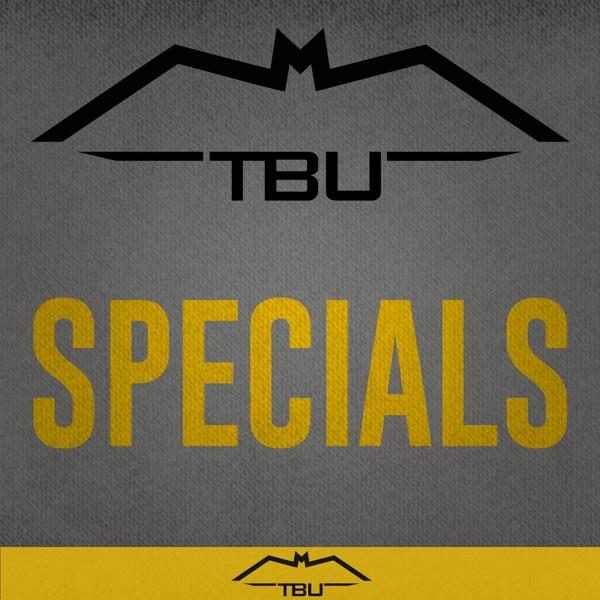 The Batman Universe Specials
