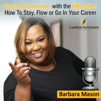 Career Connections with the HR Insider podcast