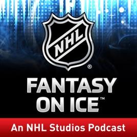 Nhl Fantasy On Ice On Apple Podcasts
