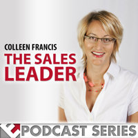 Podcast Series: The Sales Leader podcast